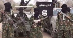 BREAKING NEWS: Boko Haram Factional Leader, Al-Barnawi Predicts Shekau's Defeat in New Video