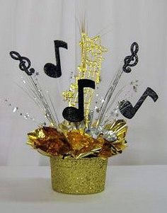 20 Trendy Ideas For Music Decorations Party Centerpieces 70s Party, Disco Party, Party Time, Music Centerpieces, Party Centerpieces, Centerpiece Ideas, Music Themed Parties, Music Party, Grad Parties