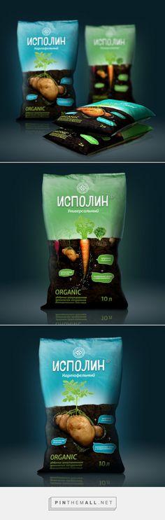 Исполин - dochery branding - created via http://pinthemall.net