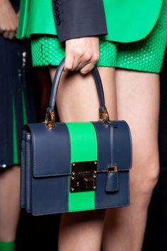 New York Spring 2013 - Michael Kors Michael Kors Outlet, Handbags Michael Kors, Best Handbags, Women's Handbags, Handbag Stores, Michael Kors Fashion, Mk Bags, Fancy, Beautiful Bags