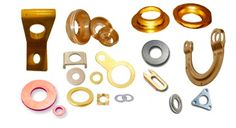 Brass press Work Copper Press Work Pressed Parts Pressed Components Aluminium S. Stainless Steel Sheet Metal Red Fiber washers Pressings Pressed parts Pressed components Deep Drawn Parts Press work Washers Pressed parts Copper And Brass, Bronze, Stainless Steel Sheet Metal, Washers, Jumper, Fiber, Earth, Deep, Stainless Steel Sheet