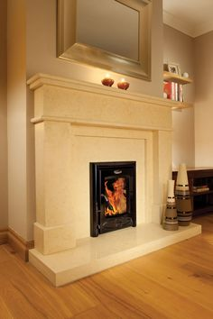 Which size stove will fit my room? This is one of the most common questions I get asked, putting in a stove to replace an open fire is one of the best decisions you can make for your home. To find out more, click on the link - http://www.waterfordstanley.com/news-media/ask-the-heat-doctor/which-size-stove-to-fit-my-room