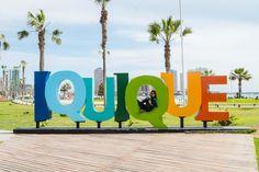 Veja o que fazer em Iquique, no Chile: com um belo visual e boas praias, Iquique é um destino privilegiado no país. Iquique é uma cidade litorânea espaçosa, rodeada de deserto e com um rico centro histórico. Confira todas as atrações de Iquique e aproveite nossas dicas para se divertir e relaxar nessa cidade chilena. #iquique #chile Foto Pose, South America, Vacations, Hair, Travel, History Museum, City, Valentines Day Weddings, Tips