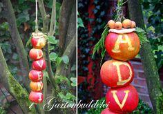 Gartenbuddelei: Besinnliche Adventszeit - Türchen No. 11