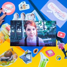 Camilla Pires tem um canal para inspirar quem busca uma estilo de vida saudável! #FazendoArteNaDia #youtubers #saude #fitness