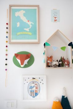 {Design} Baby G's Adventures Playroom! Baby G, G Adventures, Woodland Nursery, Baby Design, Playroom, Kids Room, Frame, Modern, Home Decor