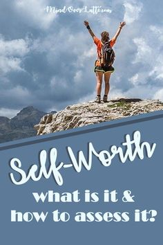 One way to increase your  self-confidence is to increase your self-worth. You can increase your  self-worth by doing two things: 1. By examining things that you have  done in the past (examining your self worth) 2. By doing new things that  will build your self worth (building your self worth) Read this article  to find out simple ways to evaluate your self-worth. #self-worth  #self-love #self-care #self-development #self-improvement  #personaldevelopment #selflove #selfcare #lifecoaching