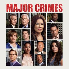 Major Crimes – Saison 5 – Episode 10 – Dead Zone