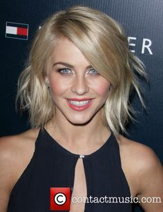 Julianne Hough - Tommy Hilfiger store opening