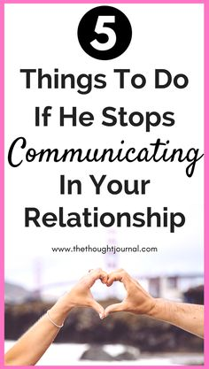 How to deal with a boyfriend who has stopped contacting you and stopped communicating with you. Being ghosted is horrible and hard to deal with and you deserve the respect to be broken up with in person. If he's stopped calling and texting, this is how to deal with it and move on from the relationship. #relationships #breakup #dating #love #relationshipadvice #relationshiptips Relationship Posts, Best Relationship Advice, Ending A Relationship, Relationship Problems, Marriage Advice, How To Move On From A Relationship, Communication Relationship, Successful Marriage, Personal Relationship