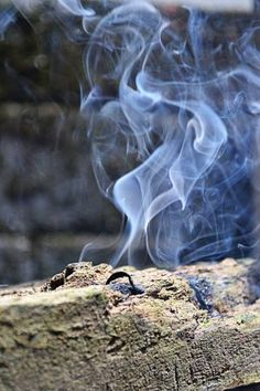 Once More  Once more, it was as it has always been. Nothing is constant in time and space like the dancing smoke before i…