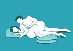 Symptoms of pregnancy after sex, del rio xxx