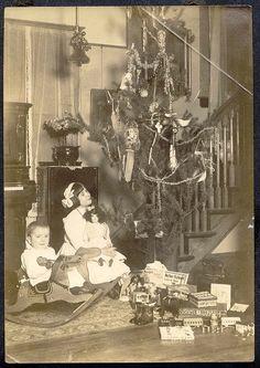 Christmas - 1909.