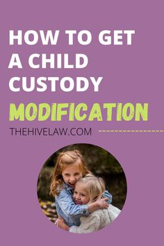 Child Custody Modification can be simple! Child Custody Lawyers, Joint Custody, Family Law Attorney, Attorney At Law, Contested Divorce, Death Of A Parent, Custody Agreement, Contempt Of Court, Family Court