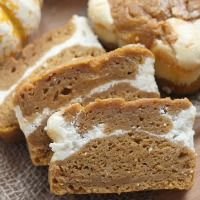 Skinny Pumpkin Cream Cheese Bread | The Recipe Critic - wonder if the flour could be replaced with coconut flour