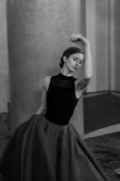 #ballet #Germany #merienmorey #KristinaLind Germany, Ballet, Inspiration, Black, Dresses, Art, Fashion, Biblical Inspiration, Vestidos