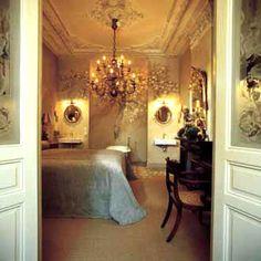 Suite 1, The Garden Suite - Haagsche Suites - The Hague