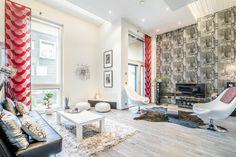 Myydään Omakotitalo 5 huonetta - Helsinki Kalasatama Antareksenkatu 16 - Etuovi.com 9974785