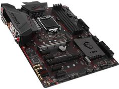 Buy MSI Z270 GAMING M3 LGA 1151 Intel Z270 HDMI SATA 6Gb/s USB 3.1 ATX Motherboards - Intel with fast shipping and top-rated customer service.Once you know, you Newegg!