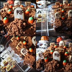 Fall Family Fun: Family Circle Cemetery Cake Recipe Fun Food, Good Food, Family Circle, Fall Family, Maze, Cemetery, Halloween Fun, Cake Recipes, Birthday Parties