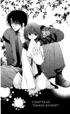 Akatsuki no Yona - 63.00 por Last Heaven Fansub