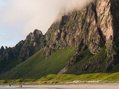 Bleik, Andøya | Flickr - Photo Sharing!
