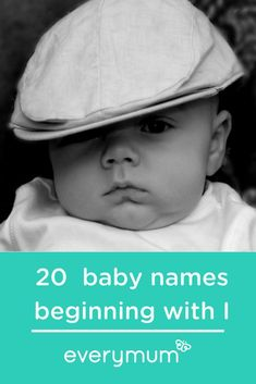 20 Incredible Baby Names Beginning With The Letter I. I is for… Incredible! From Isaac to Isla and Idris to Imogen, names beginning with the letter 'I' are varied, and for the most part, unusual. If you are looking to go with something unique but gorgeous Celebrity Baby Pictures, Celebrity Baby Names, Celebrity Babies, Celtic Baby Names, Irish Baby Names, Names Baby, Vintage Baby Names, Modern Baby Names, Names Girl