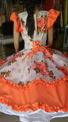 Clogs Outfit, Lolita Dress, Dance Outfits, Tween, Vintage Outfits, Square Dance, Petticoats, Fashion Outfits, Pink