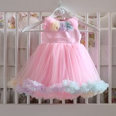 Perfect for my little girl! can never have enough tulle for Presli