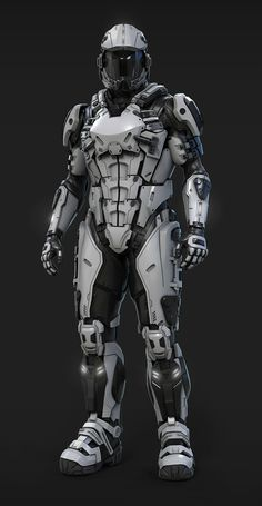 200 Best High Tech Armor Images In 2020 Armor Sci Fi Armor Sci Fi Characters