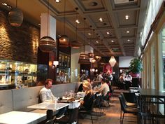 Ron Gastrobar Amsterdam: the new restaurant by Ron Blaauw – with video | http://www.yourlittleblackbook.me/ron-gastrobar-amsterdam/