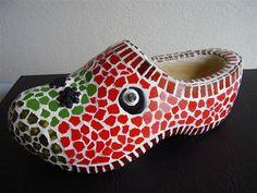 Hand Made Mosaics klomp