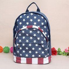 Eastpak American Flag Backpack | Backpacks | Pinterest | Flags ...