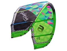 2014 #cabrinha #switchblade 6m #kitesurfing kite only,  View more on the LINK: 	http://www.zeppy.io/product/gb/2/182409703576/