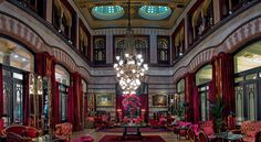 eBook Travel Guides and PDF Chapters from Lonely Planet: Istanbul's Graham Greene Hotel: Travels with My Au...