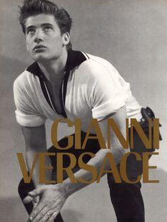 Gianni Versace Vintage