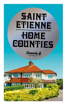 Home counties - cassette edition