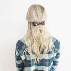 McKenna Bleu Blonde