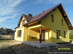 Projekt domu Julka 3 - fot 2
