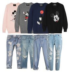 """""""Disney's Clothes Inspiration #6."""" by mzelleshort ❤ liked on Polyvore featuring мода, Markus Lupfer, Abercrombie & Fitch, rag & bone и Levi's"""