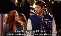 Nathan and Haley -One Tree Hill