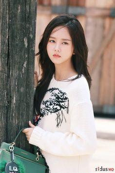 Twitter - Kim So Hyun Kim So Hyun Fashion, Korean Fashion, Korean Actresses, Korean Actors, Korean Beauty, Asian Beauty, Natural Beauty, Asian Celebrities, Celebs