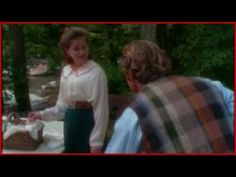 Christy & Neil MacNeil Dance. The scene where Christy uses her womanly wiles to persuade Dr. MacNeil to take on a student. Oh, the feels...