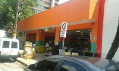 2# Sacolão Escala: Local Vehicles, Car, Places, Automobile, Vehicle, Cars