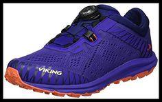 Jack Wolfskin Damen Speed Liner Women Traillaufschuhe, Grau (Prune), 40 EU
