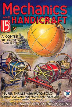 1934 ... contest for contests? by x-ray delta one, via Flickr