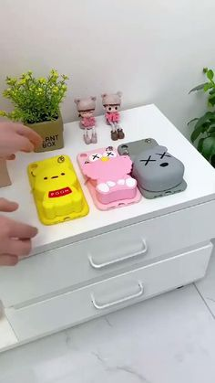 Home Gadgets, New Gadgets, Diy Phone Case, Phone Cases, Clever Inventions, Kawaii Room, Diy Crafts Videos, Gifts For Family, Diy Tutorial