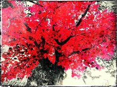 Fall in Heppner Oregon