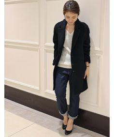 IENA SLOBE/ the coat