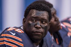 Jarvis Jenkins steal of the offseason for Bears - The Chicago Bears as a whole have grossly under-performed through four games this season. Sitting at 1-3, the Bears are void of much talent on both sides of the football, but there have been some exceptions.....